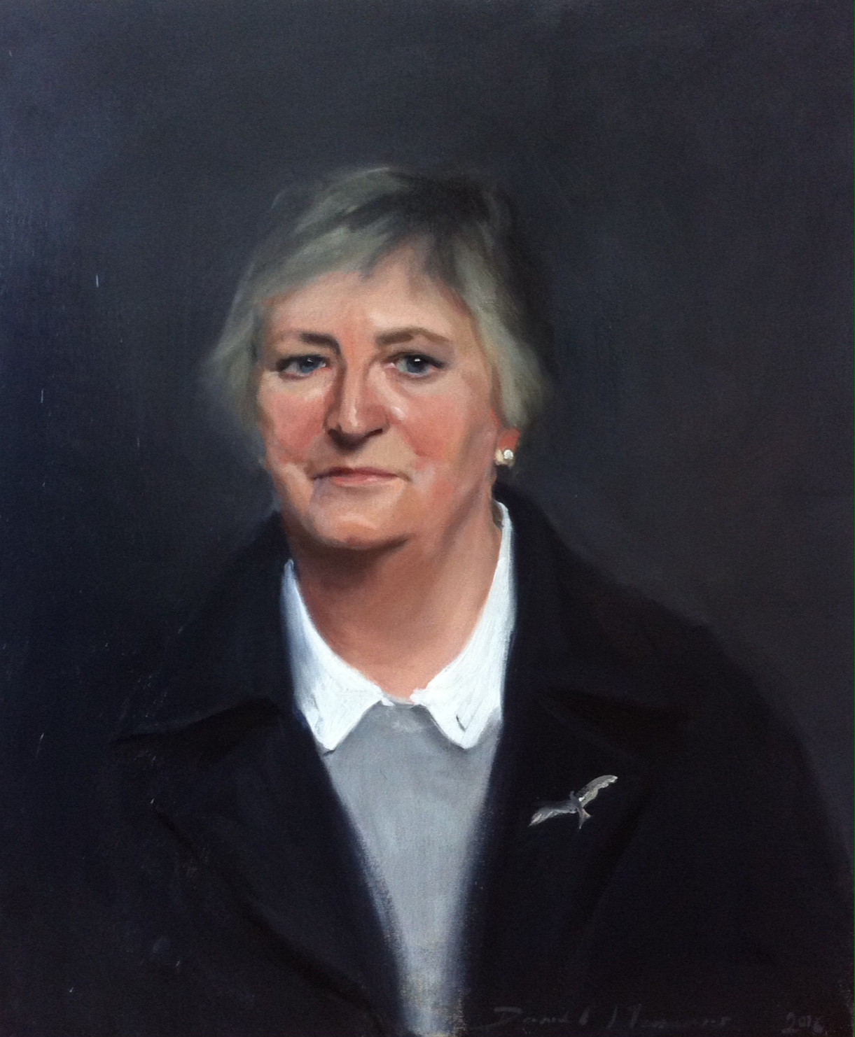 Kate Swan
